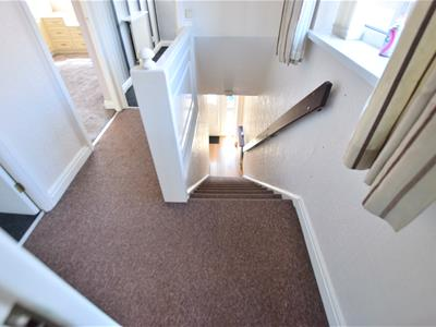 Hall/Stairs and Landing